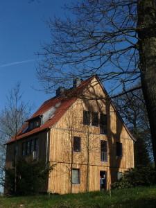 Eichenhaus_kahl